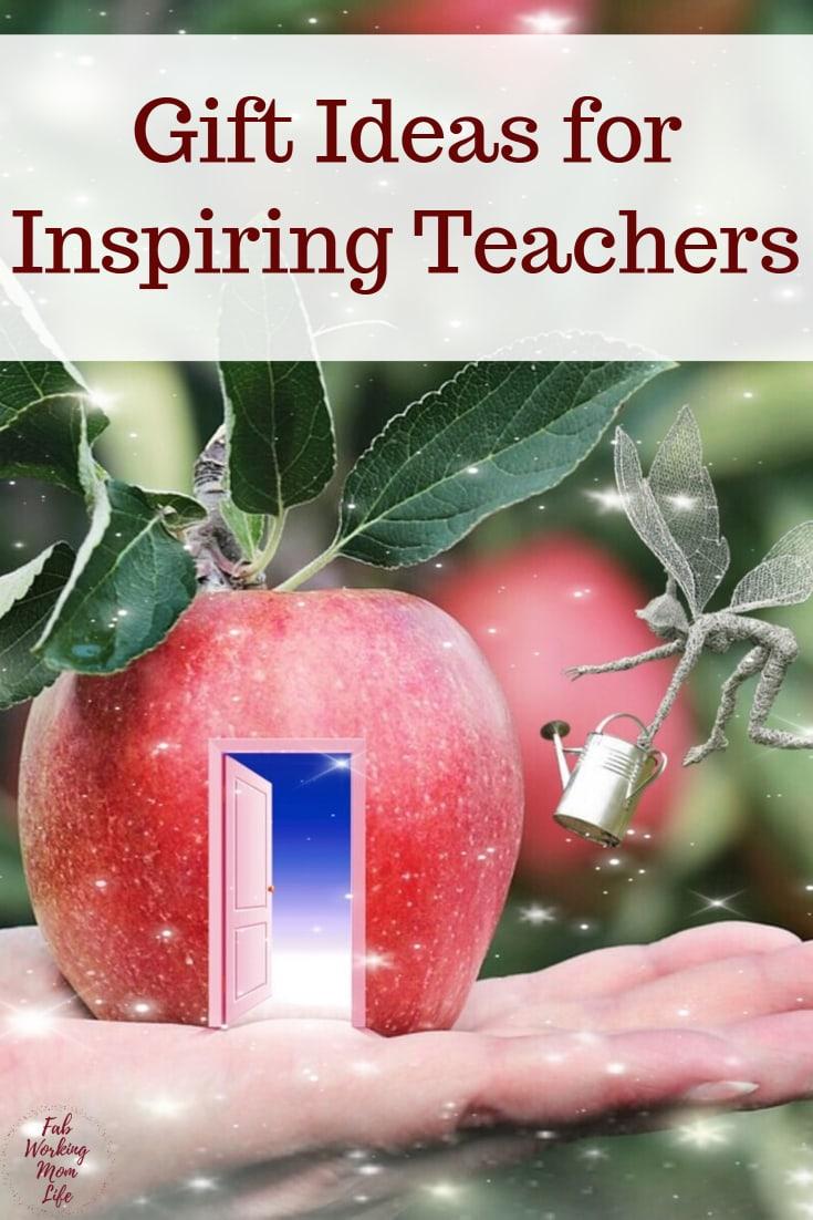 Inspiring Gift Ideas for Teachers Nannies or Babysitters to make them smile & Inspiring Gift Ideas for Teachers Nannies or Babysitters to make ...