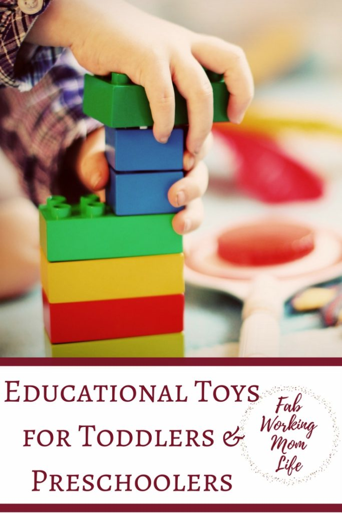 Best Educational Toy Site : The best educational toys for toddlers and preschoolers